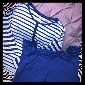 💗💗Jasmine & Ginger Women's pajama set